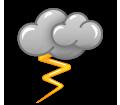 Tempestades eléctricas